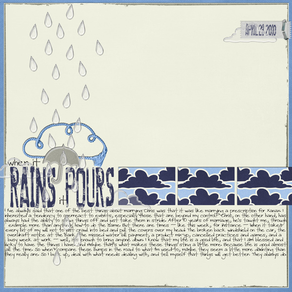 Rains-and-pours
