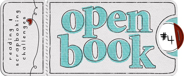 Open book challenge image
