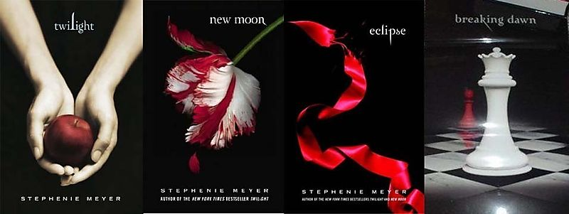 Twilight_covers