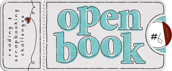 Open book 6