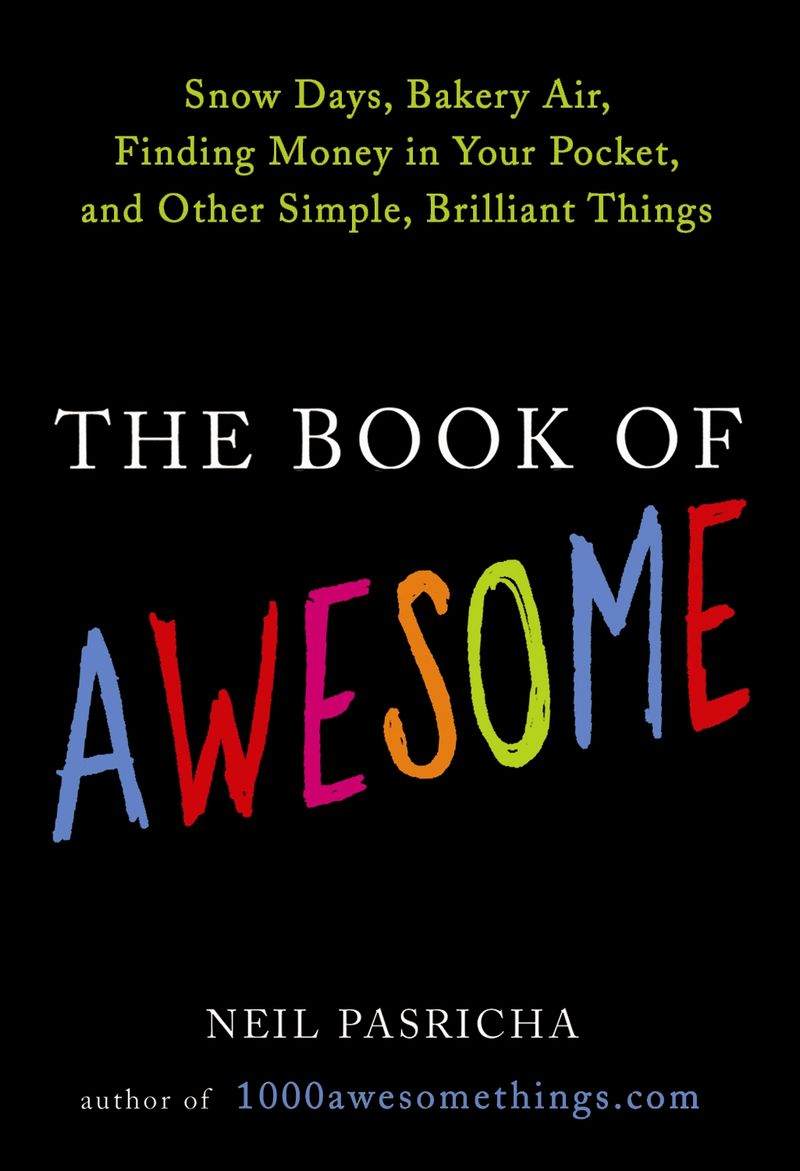 The_Book_of_Awesome